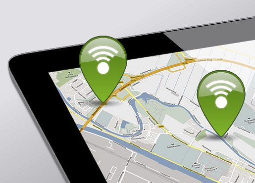 Location Tracking Geofencing