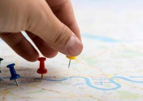 Route Planning & Optimalisation